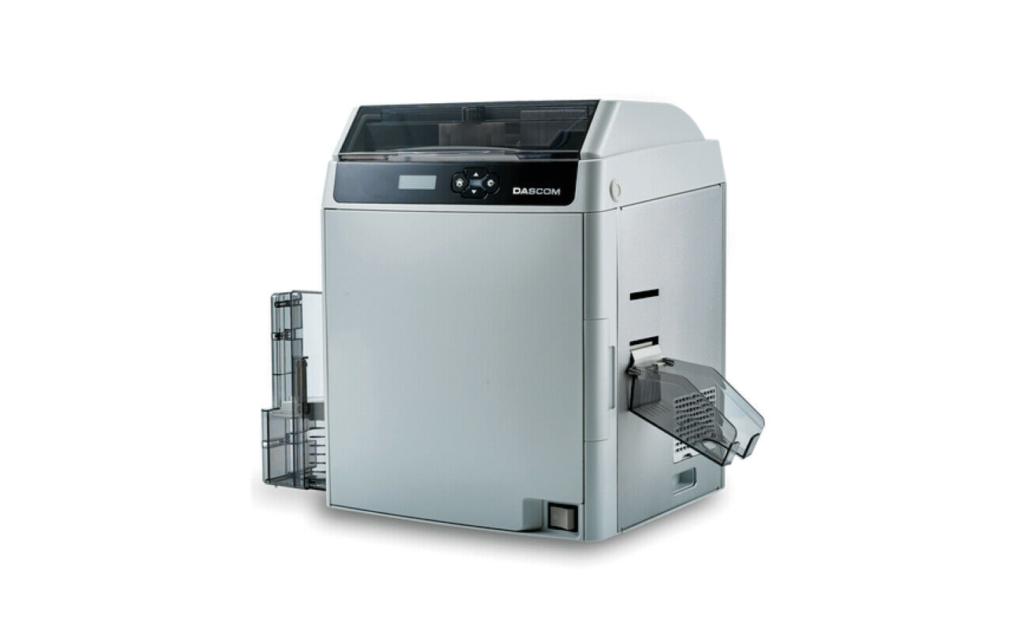 Dascom Kartendrucker