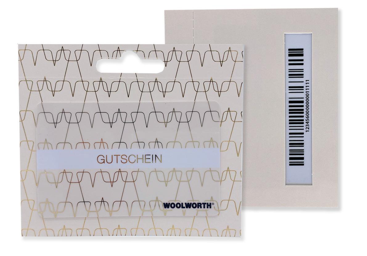Kartenträger - GermanCard