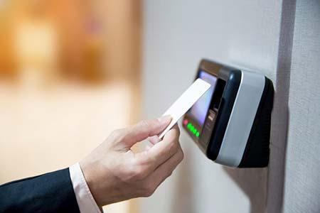 RFID Plastikkarten