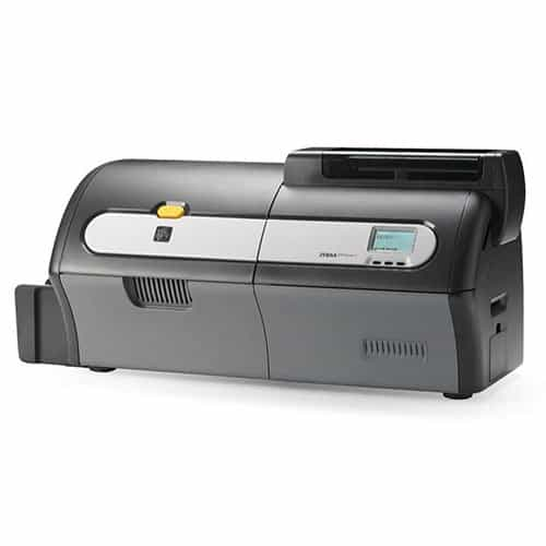 Kartendrucker Zebra ZXP Series 7